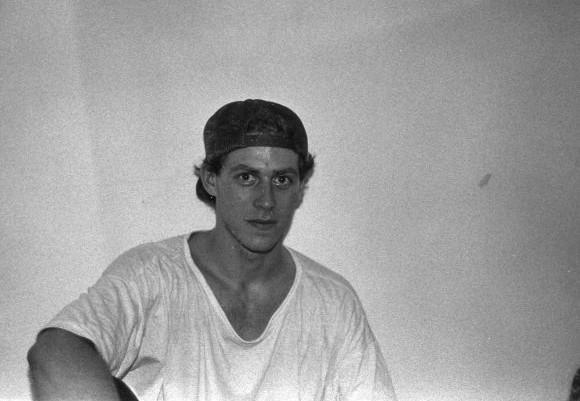 Josh in NY 1987